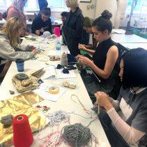 Knitting Workshop 1