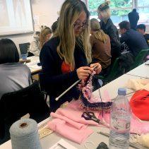 Knitting Workshop 2