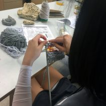 Knitting Workshop 4
