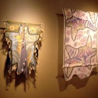 Textile as a art form